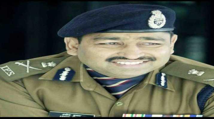 आईपीएस अधिकारियों में बड़े फेरबदल, डीजीपी अशोक कुमार की टीम में होंगे अब यह अधिकारी 1