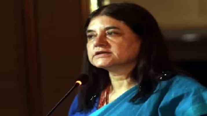 सांसद मेनका गांधी केआरोपों का बोर्ड के सीईओ डॉ.अविनाश आनंद ने दिया प्रतिउत्तर, दिया यह स्पष्टीकरण 1