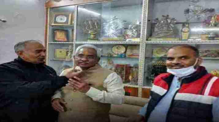 बड़ी खबर: भाजपा हाईकमान फुल एक्शन में, मदन कौशिक बने उत्तराखंड भाजपा के नए प्रदेश अध्यक्ष 1