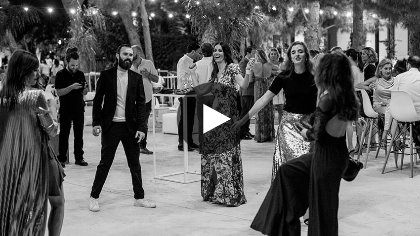 video oxxo wedding