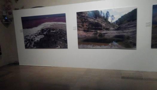 "Exposición ""PAISAJES VALENCIANOS. TERRITORIO TURÍSTICO"" en Centre del Carme"