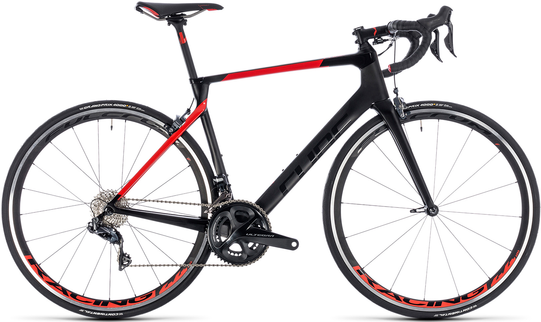 Velo Route Cannondale Synapse Carbon Disc Sram Red