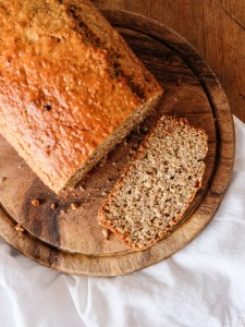 Norhtern Irish wheaten bread | Hello Victoria