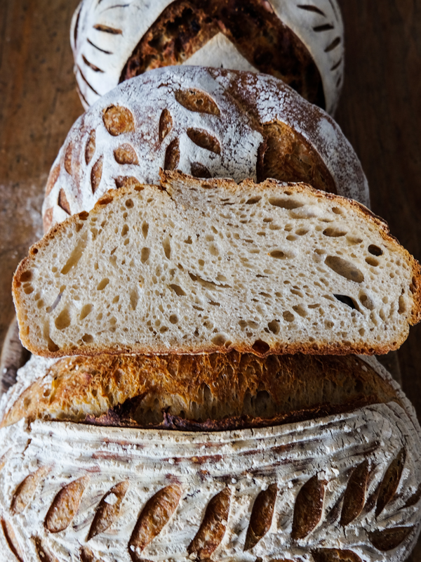 Basic sourdough recipe | Hello Victoria
