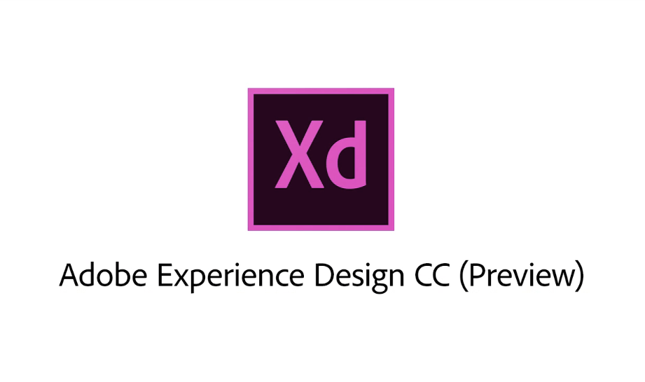 Adobe Experience Design CC (Preview)