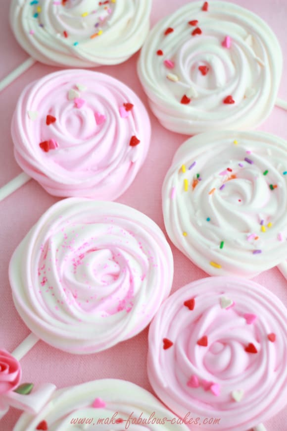 10 PINK TREATS FOR YOUR LITTLE VALENTINE