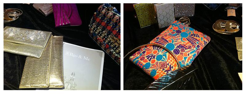 Pochettes et accessoires Bgo&Me