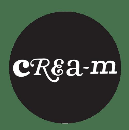 Crea-m logo