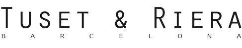 Tuset & Riera logo