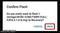 How To Install TWRP Custom Recovery On Android Phone Without PC