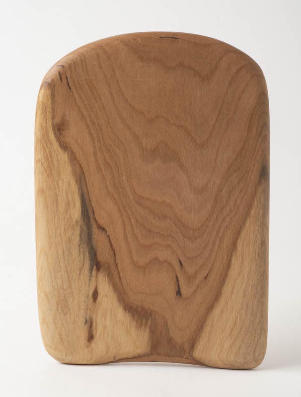 Sandwich board (small), in birch