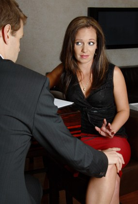 Sexual harassment lawyers Los Angeles can help you if you've suffered sexual harassment.