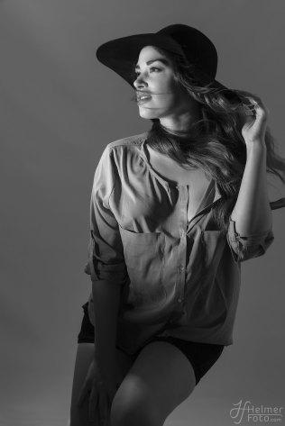Model: Natasha