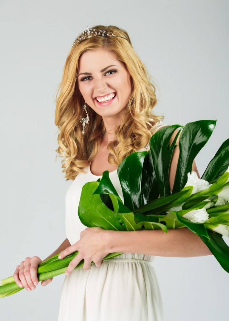 Winner Miss Earth Norway 2012