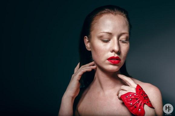 Model: Nikoline Bangen