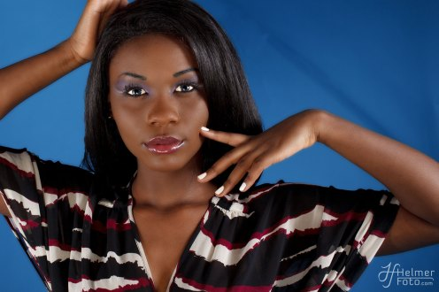 Model: Kaluma Jacobo