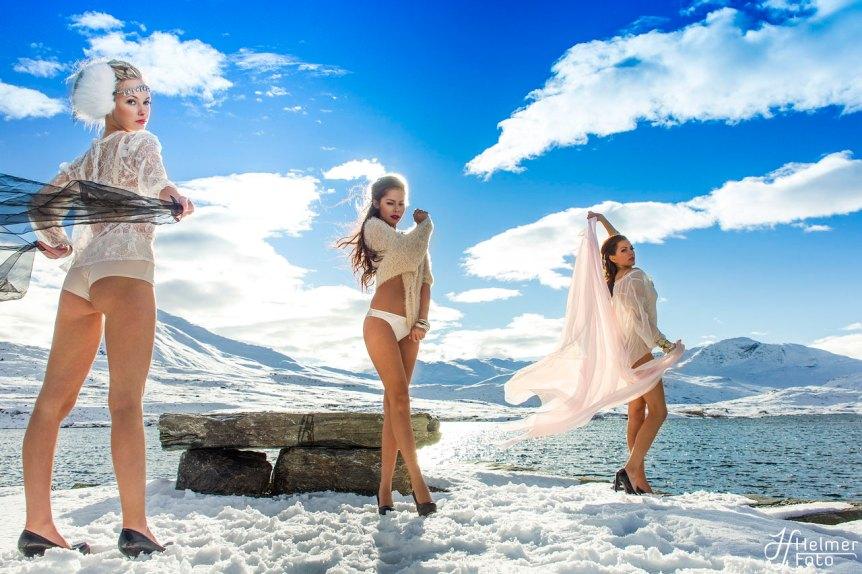 Miss Universe Norway 2012