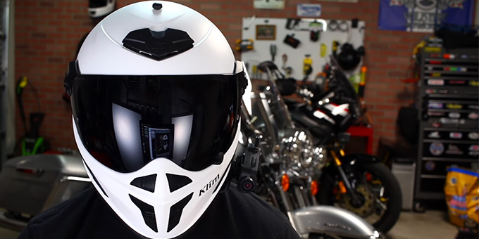 Are Mirrored Motorcycle Visors Legal 1
