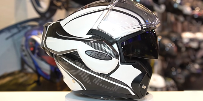 Which Is Better Modular or Full Face Helmets FI