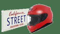 Answer helmets