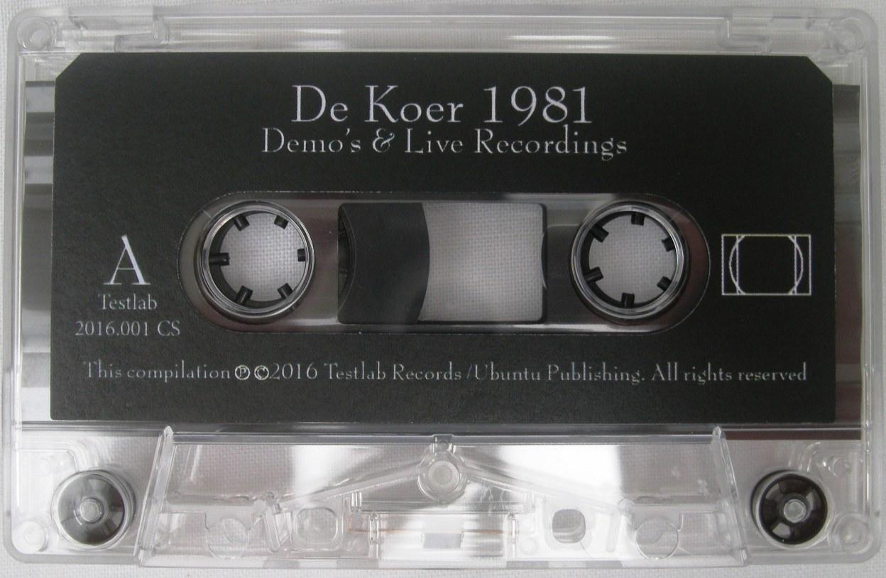 de-koer-cassette