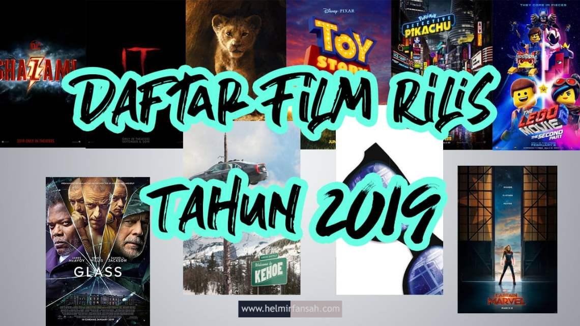 film tahun 2019