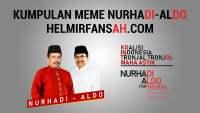 Kumpulan Meme Nurhadi-Aldo dan Penjelasannya