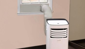Ivation Bedroom AC Review