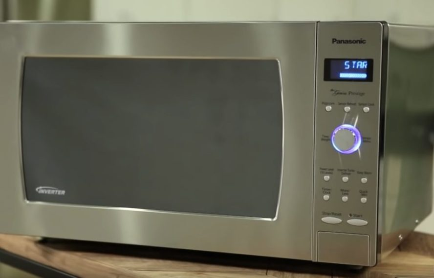 top 10 best microwave ovens help