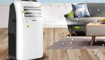 Shinco 12000 BTU Air Conditioner