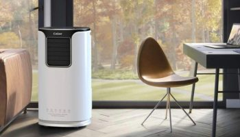 Colzer Portable Air Conditioning Unit
