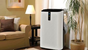 JHS 14000 BTU Portable Air Conditioner
