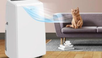 Shinco Portable Air Conditioning Unit