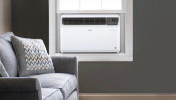 Whisper Quiet Window Air Conditioners
