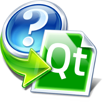 Qt Help Converter, a free converter application to create ...