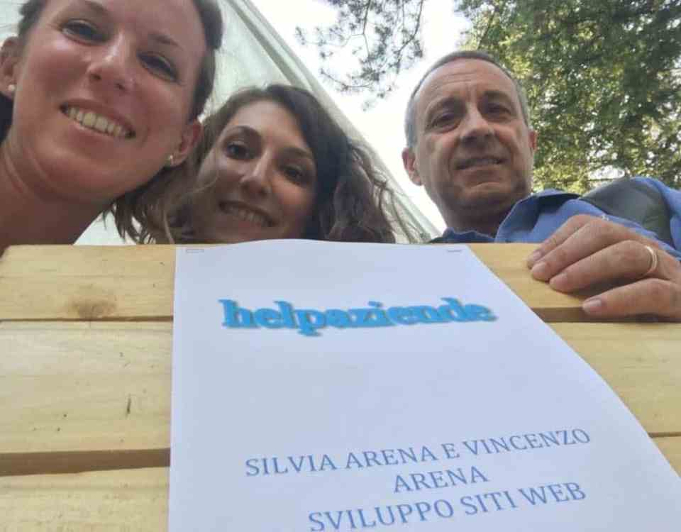 Tutti Agibili per un Giorno - Valentina, Silvia e Vincenzo