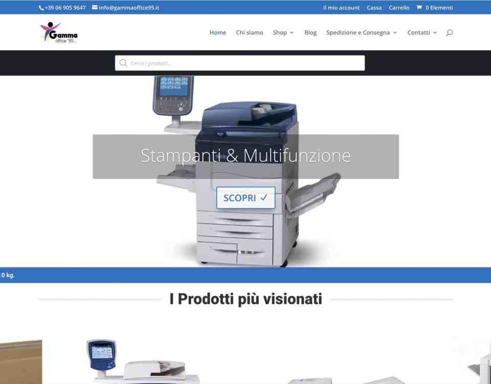 GammaOffice95