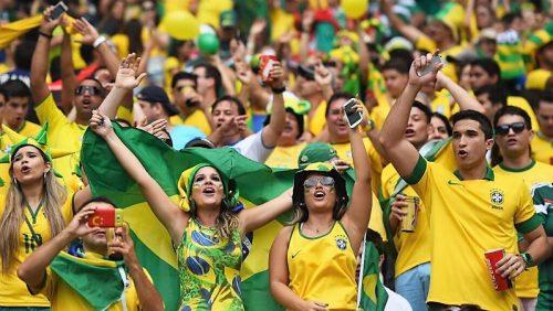 Portuguese speaking people