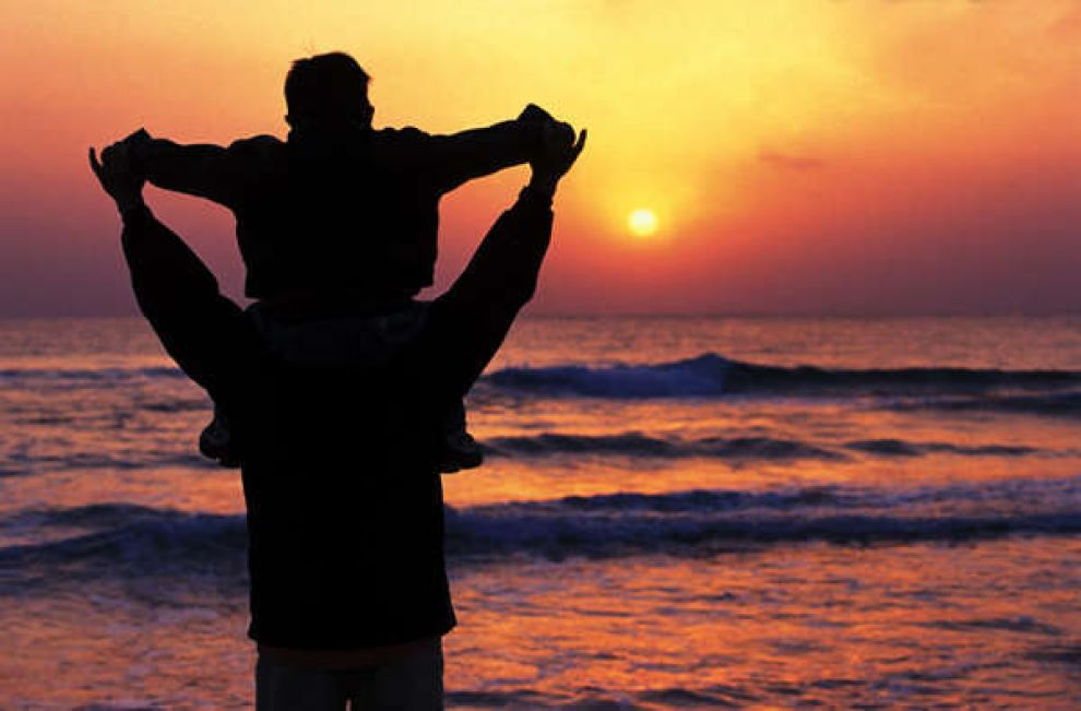 What Makes A Father? It Isn't What You Think