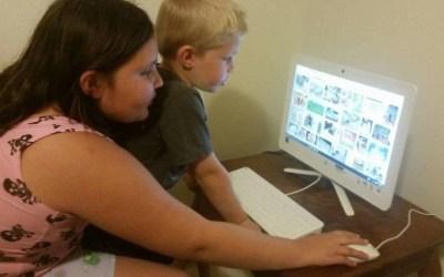 A Digital Divide Success Story