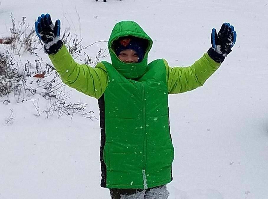 Winter Coats for Kentucky