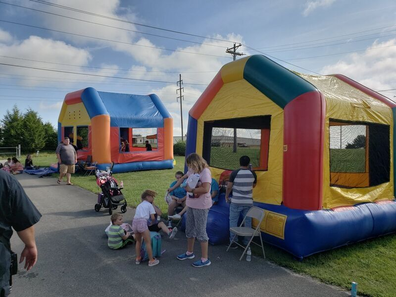 Americans Helping Americans® Supports Appalachian Outreach Back-to-School Bash