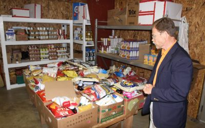 Operation Feed Sneedville to serve low-income families in Hancock County, Tennessee