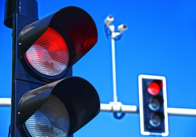 NO MORE RED LIGHT CAMERA CITATIONS
