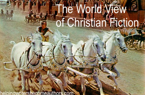 world view of christian fiction