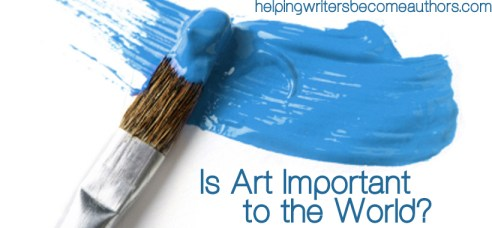 is art important