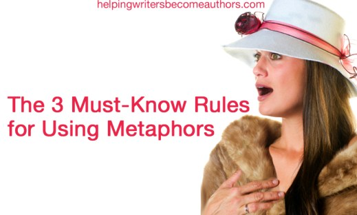 3 must-know rules for using metaphors