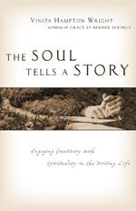 the soul tells a story by vinita hamption wright