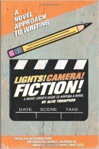 Lights Camera Fiction Alfie Thompson