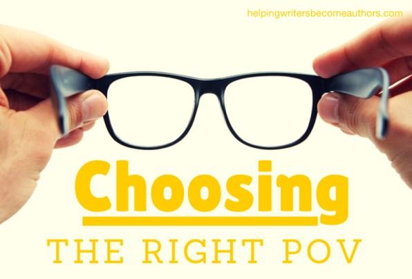 Choosing the Right POV